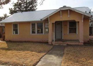 Casa en ejecución hipotecaria in Clovis, NM, 88101,  WALLACE ST ID: F4110198