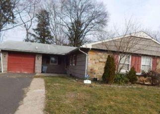Casa en ejecución hipotecaria in Willingboro, NJ, 08046,  GILMAN LN ID: F4110238