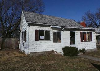 Foreclosure Home in Joplin, MO, 64801,  S JACKSON AVE ID: F4110282