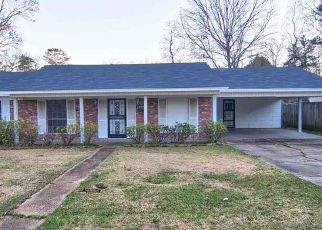 Foreclosure Home in Jackson, MS, 39204,  SHARON DR ID: F4110320