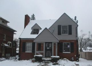 Foreclosure Home in Detroit, MI, 48223,  ASHTON RD ID: F4110340
