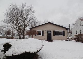 Casa en ejecución hipotecaria in Pontiac, MI, 48341,  HOWLAND AVE ID: F4110360