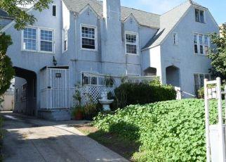 Casa en ejecución hipotecaria in Los Angeles, CA, 90019,  3RD AVE ID: F4110446