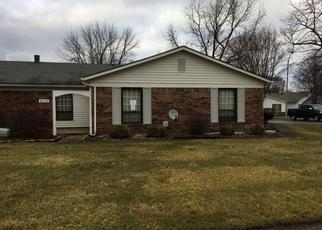 Foreclosure Home in Indianapolis, IN, 46254,  W 47TH ST ID: F4110532