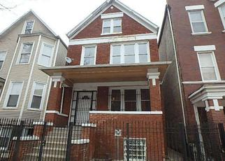 Foreclosure Home in Chicago, IL, 60609,  S BISHOP ST ID: F4110557