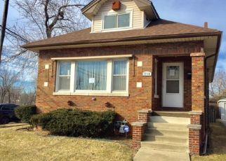 Casa en ejecución hipotecaria in Maywood, IL, 60153,  S 9TH AVE ID: F4110560