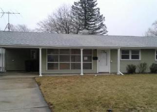 Casa en ejecución hipotecaria in Country Club Hills, IL, 60478,  JOHN AVE ID: F4110571