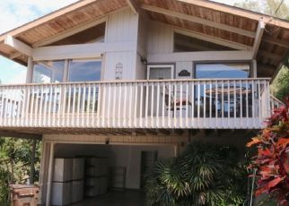 Casa en ejecución hipotecaria in Lahaina, HI, 96761,  LOWER HONOAPIILANI RD ID: F4110596