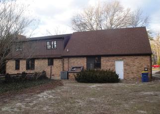 Casa en ejecución hipotecaria in Georgetown, DE, 19947,  PARK AVE ID: F4110819