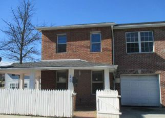 Foreclosure Home in Prince Georges county, MD ID: F4110824