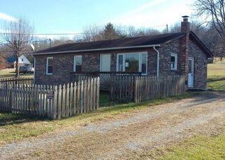 Casa en ejecución hipotecaria in Pulaski Condado, VA ID: F4110910