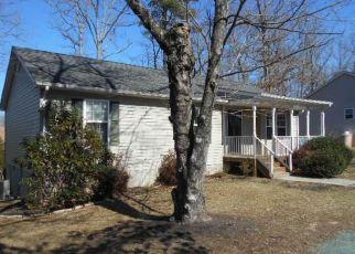 Casa en ejecución hipotecaria in Fluvanna Condado, VA ID: F4110923
