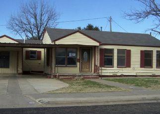 Casa en ejecución hipotecaria in Odessa, TX, 79763,  W 26TH ST ID: F4110929