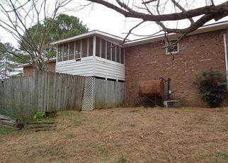 Casa en ejecución hipotecaria in Stanly Condado, NC ID: F4110976
