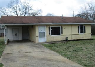 Casa en ejecución hipotecaria in Anderson, SC, 29624,  WALNUT DR ID: F4110993