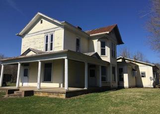 Casa en ejecución hipotecaria in Meigs Condado, OH ID: F4111070