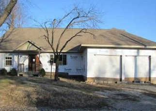 Foreclosure Home in Lebanon, MO, 65536,  ROLLING HILLS RD ID: F4111161