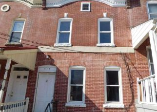 Foreclosure Home in Wilmington, DE, 19805,  N FRANKLIN ST ID: F4111411