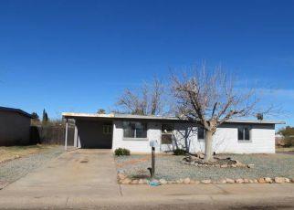 Casa en ejecución hipotecaria in Sierra Vista, AZ, 85635,  GALILEO DR ID: F4111506