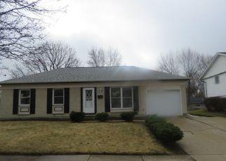 Casa en ejecución hipotecaria in Streamwood, IL, 60107,  KRAUSE AVE ID: F4111597