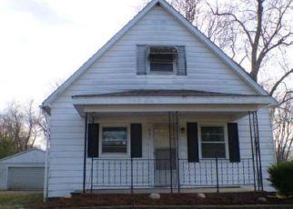 Casa en ejecución hipotecaria in Sangamon Condado, IL ID: F4111610