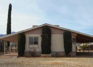 Casa en ejecución hipotecaria in Sierra Vista, AZ, 85650,  S INCA DOVE PL ID: F4111623