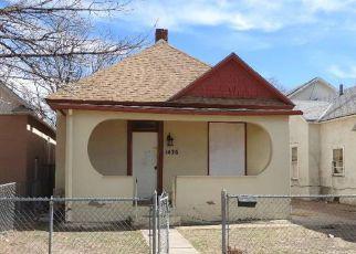 Foreclosure Home in Pueblo, CO, 81004,  E ORMAN AVE ID: F4111669
