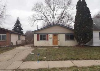 Casa en ejecución hipotecaria in Taylor, MI, 48180,  HAZEL ST ID: F4111813