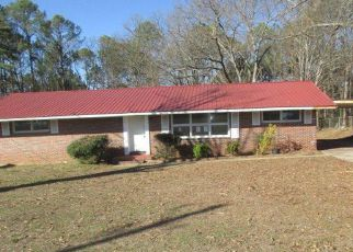 Foreclosure Home in Anniston, AL, 36206,  RHODES ST ID: F4111874