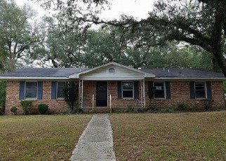 Foreclosure Home in Mobile, AL, 36693,  GEOFFREY DR ID: F4111896
