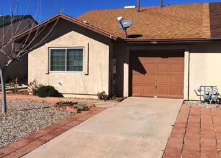 Casa en ejecución hipotecaria in Sierra Vista, AZ, 85635,  CHARLES DR ID: F4111940