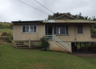 Casa en ejecución hipotecaria in Hawaii Condado, HI ID: F4112138