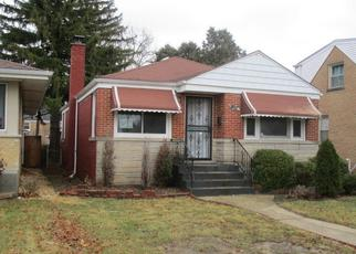 Casa en ejecución hipotecaria in Bellwood, IL, 60104,  46TH AVE ID: F4112155
