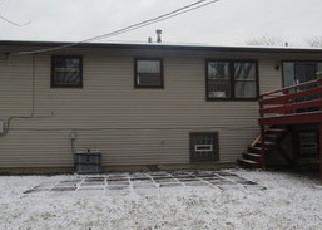 Casa en ejecución hipotecaria in Country Club Hills, IL, 60478,  190TH PL ID: F4112156