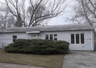 Foreclosure Home in Chicago Heights, IL, 60411,  APACHE AVE ID: F4112200