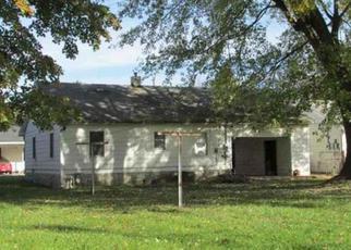 Casa en ejecución hipotecaria in Brazil, IN, 47834,  E GEORGIA ST ID: F4112271