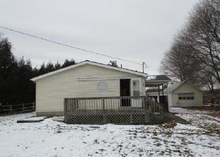 Casa en ejecución hipotecaria in Gratiot Condado, MI ID: F4112443