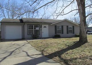Foreclosure Home in Saint Peters, MO, 63376,  LONE ELK LN ID: F4112482