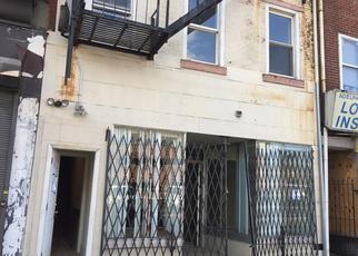 Casa en ejecución hipotecaria in Trenton, NJ, 08608,  N BROAD ST ID: F4112563