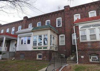 Casa en ejecución hipotecaria in Camden, NJ, 08104,  S MERRIMAC RD ID: F4112564