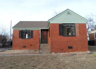 Foreclosure Home in Oklahoma City, OK, 73112,  W EUBANKS ST ID: F4112680
