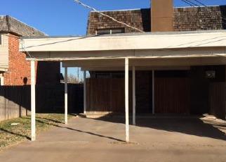 Casa en ejecución hipotecaria in Odessa, TX, 79761,  BEVERLY ST ID: F4112885