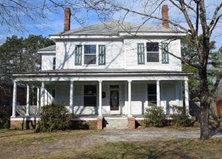 Casa en ejecución hipotecaria in Robeson Condado, NC ID: F4113374