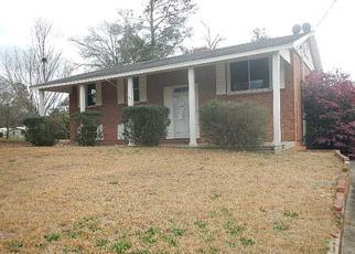 Casa en ejecución hipotecaria in North Augusta, SC, 29841,  TERESA AVE ID: F4113376