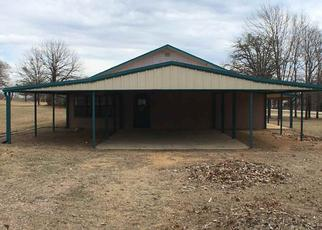 Foreclosure Home in Kingston, OK, 73439,  INDIAN BLANKET LN ID: F4113422