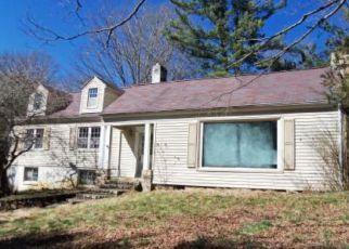 Casa en ejecución hipotecaria in Mercer Condado, WV ID: F4113487