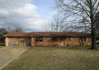 Foreclosure Home in Tyler, TX, 75708,  WAYNE DR ID: F4113546