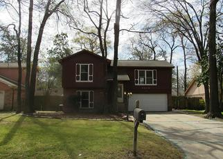 Foreclosure Home in Kingwood, TX, 77339,  SYCAMORE SPRINGS DR ID: F4113555