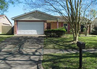 Foreclosure Home in Houston, TX, 77049,  NORTHPORT DR ID: F4113577