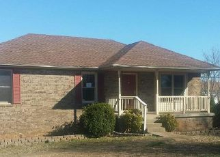 Foreclosure Home in Clarksville, TN, 37042,  MCCLARDY RD ID: F4113596